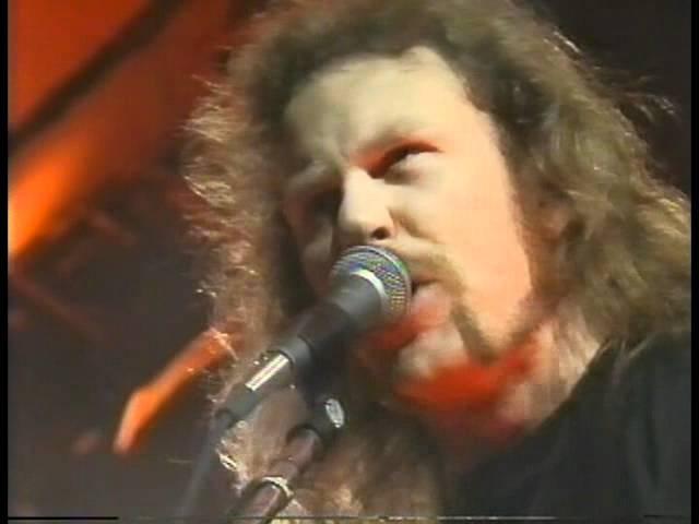 Metallica - Through The Never - 1993.03.01 Mexico City, Mexico [Live Sh*t audio]