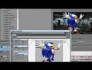 Как сделать живые картинки в видео в Sony Vegas Pro
