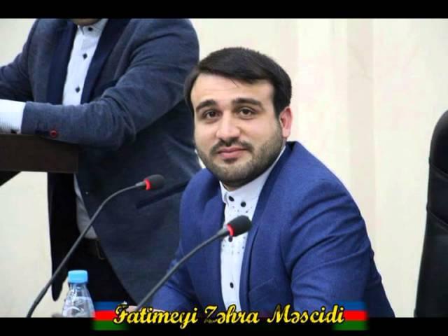 Haci Ramil-Allahin gunahkara mehebbeti-2015