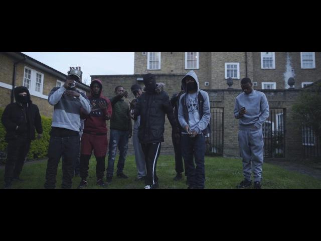 (Harlem Spartans) MizOrMac x Blanco x Bis - No Hook (Music Video)