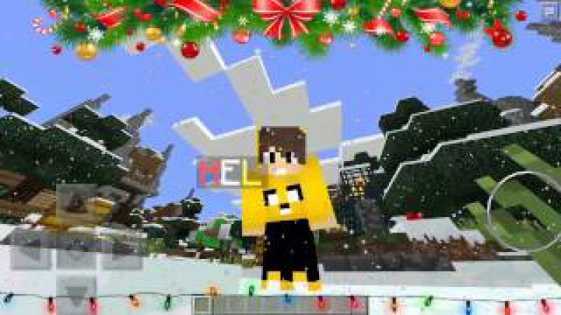 Plugin FlyText for Minecraft Pe | PocketMine | MCPE || HelShow