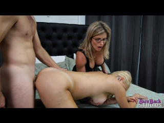 Bare Back  - Vanessa Cage - In Cognitive Fluency