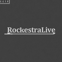 Логотип RockestraLive