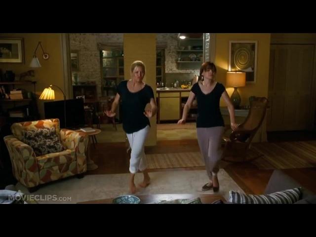 Something Borrowed 6 Movie CLIP - Push It Dance (2011) HD