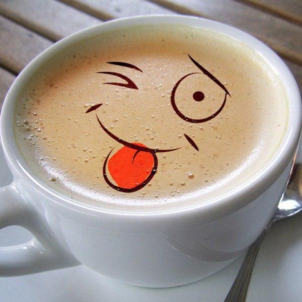картинки бодрое утро люди улыбки зима