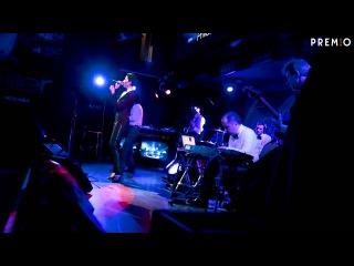 TANYA GULYAEVA PRIVATE COLLECTION feat. AlexBand+ в К/З PREMIO
