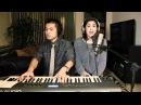 Adele - He Won't Go (Adriana Freddy Ruxpin Cover)