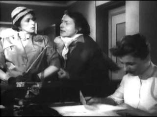 Шляпа пана Анатоля / Kapelusz pana Anatola (1957)