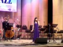 Виктория Каунова Viktorija Kaunova I International Jazz Festival Gnesin Jazz