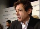 Jeff Goldblum Saffron Burrows Law Order Criminal Intent USA Network