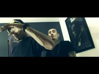 SoTattedSharky Ft Compton Menace - Murder Scene Prod by Lex Luger