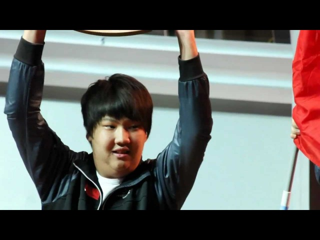 IG.CHUAN DOES NOT SHARE! ● Dota 2 - The International 2 Award Ceremony [HD]