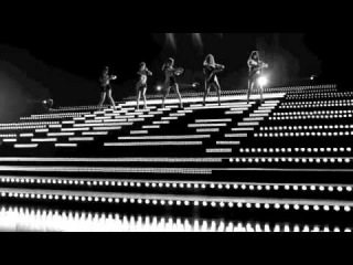 Wonder Girls - ''Please, Be My Baby'' for 10 Minutes