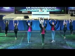 HHI - 2014 RUSSIA = S - DANCE = ( A - 9)