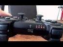Designer's DualShock 3 Bluetooth Wireless SIXAXIS Controller for PS3 review *DealExtreme*