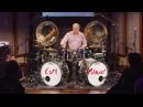 Carl Palmer's ELP Legacy Tour Welcome Back My Friends