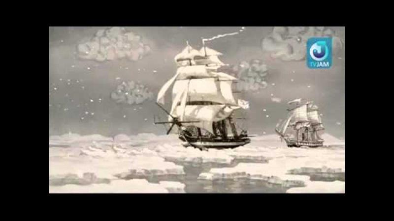Открытие Антарктиды Segment 0 x264