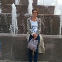 Алена Муссова