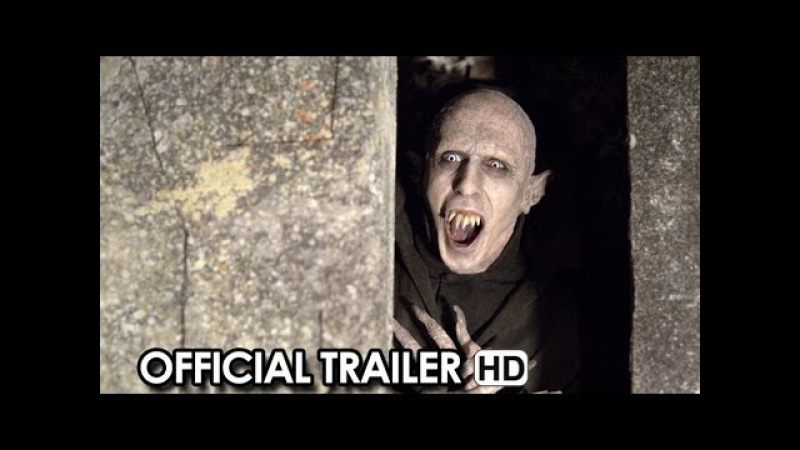 What We Do in the Shadows Official Trailer 1 2014 HD