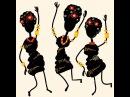 Dj VadimUs - Cheerful sit-round gathering on home cuisine AfroDisco EP