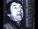 Моё второе Я Vladimir Vysotsky в записи М Шемякина
