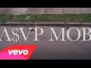 A$AP Mob Hella Hoes Explicit ft A$AP Rocky A$AP Ferg A$AP Nast A$AP Twelvyy