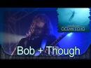 Bob Though Презентация альбома OCEAN ECHO Москва клуб VOLTA 14 12 2014 21 21