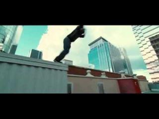 Hip Hop Nation (feat. Lina) -- KRS-One & K'NAAN
