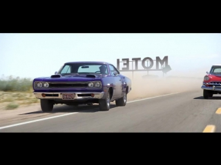 Official dodge brothers commercial ft. the 2015 charger and challenger john vs. horace