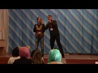 Видео от NekoИ_Драгонфест-2015_Малая сцена_04