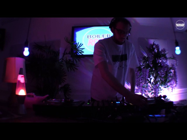 Hector Plimmer Boiler Room London DJ Set