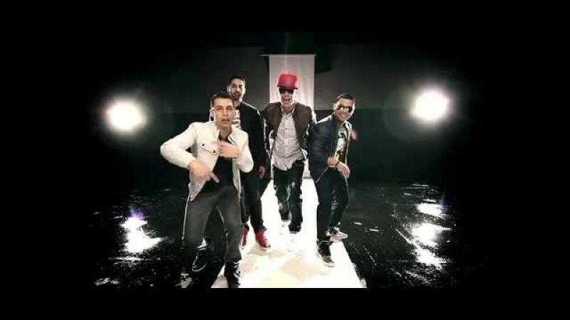 N'KLABE ft YOMO Me Gustas Muchisimo VIDEO ORIGINAL