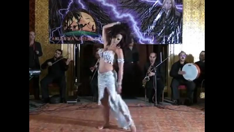 Jade El Jabel Belly Dance