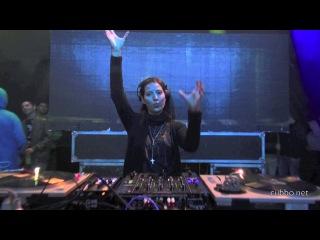Videoset Fernanda Martins @ Montagood Festival 2012 (ES)
