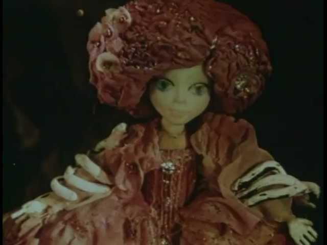 Баллада о кукле - Разлученные
