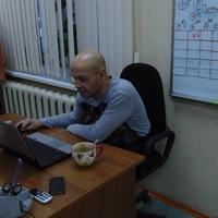 АлександрПирожков