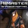 Игровой портал AIMaster