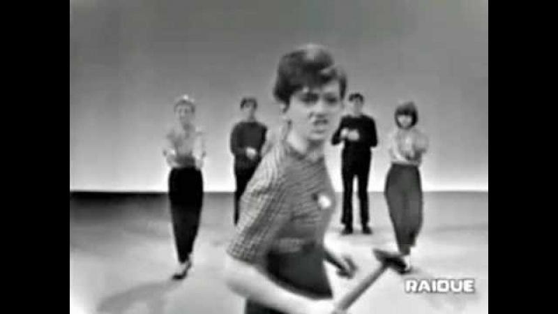 Anni 60 Twist Remix Mashup feat Pavone Celentano Morandi Little Tony Gaber PastaGrooves01