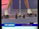 Leg Magic Лег Мэджик тренажер для ног и ягодиц