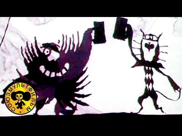 Песни из мультфильмов - Ты и я такие разные (Песня Пирата и Кота из мультфильма Голубой Щенок)