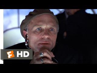 The Truman Show (8/9) Movie CLIP - Thar She Blows (1998) HD