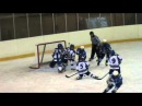 Детский хоккей Белые медведи Динамо Москва Hockey