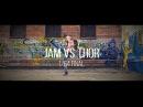 INT.JL V | JAM VS THOR | BATTLE13 | 1/64 FINAL