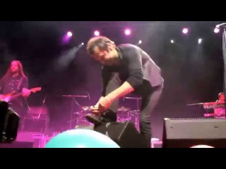 Океан Эльзы Live в Гомеле Видеобзор