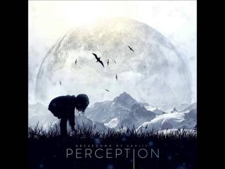 Breakdown Of Sanity - Perception (FULL ALBUM) (NEW 2013!)