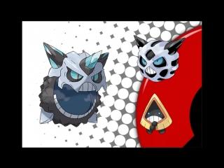 Pokemon - Mega Evolution 3 Generation
