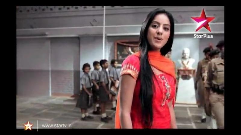 Diya Aur Baati Hum Promos Sandhya and Surajs dreams