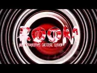Видео приглашение ROOM на Freak Metal Party
