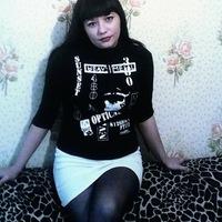Маришка Картаева