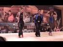 Taller de Shani Talmor, Eddie Torres y Eddie Torres Jr. @ Fusión Salsa Fest 2013